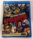BLU-RAY MOVIE SUPERMAN/BATMAN APOCALYPSE